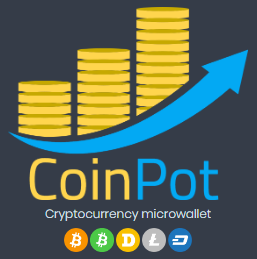 Регистрация на coinpot.co